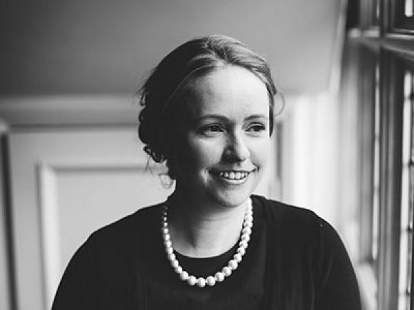 Natalie Stevenson