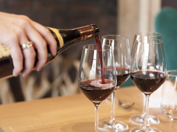 Wine Tutorials – The Italian Series