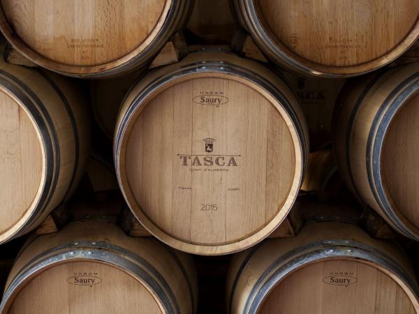 Winemaker's Dinner with Tasca d'Almerita – 2nd April